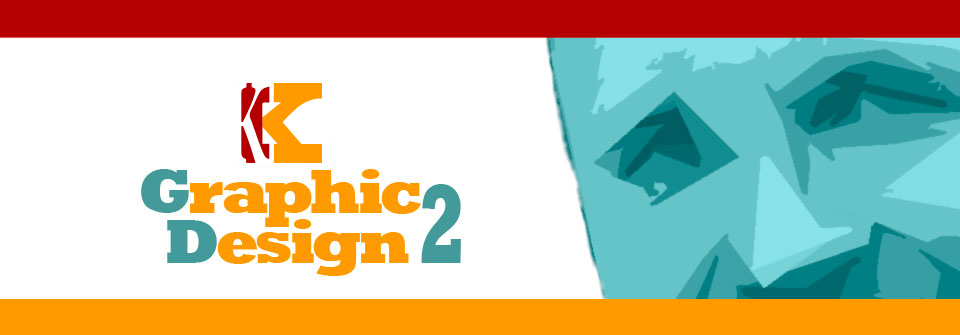 Graphic Design Two header